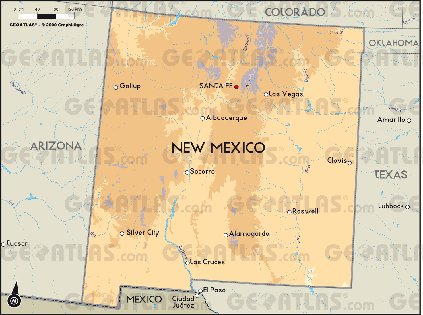 Power Rankings 5 Best New Mexico Things Now That I Am A Certified